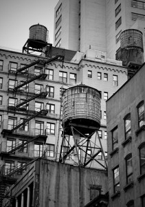 NY_Rooftop_Watertanks